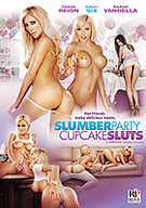 Slumber Party Cupcake Sluts