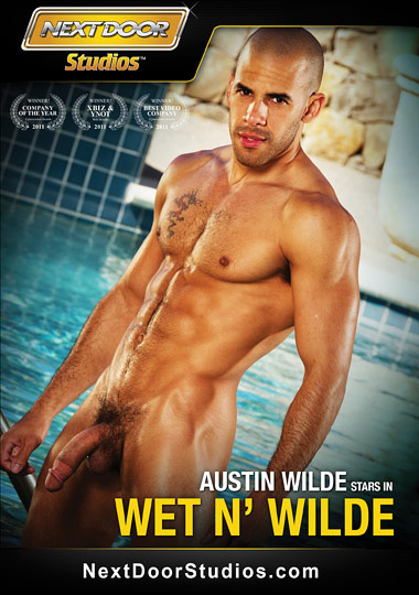 Wet N' Wilde cover