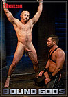 Bound Gods: Damien Stone