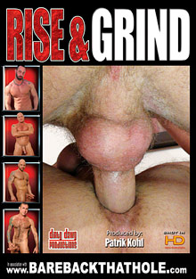 Gay Bears Hairy : Rise And Grind!