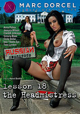 Russian Institute Lesson 18: The Headmistress Xvideos
