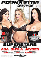 Super Stars Of Porn