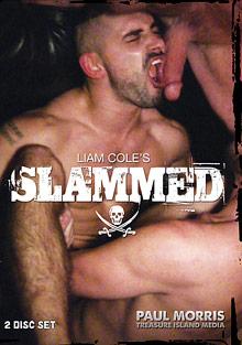 Slammed cover