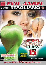 Stretch Class 15 Xvideos