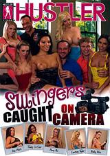 Swingers Caught On Camera