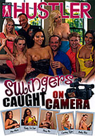 Swingers Caught On Camera