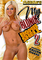 My Blonde Bombshell 2