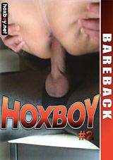 Hoxboy Bareback 2