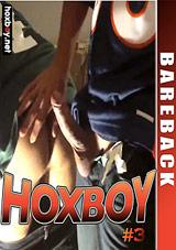 Hoxboy Bareback 3