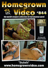 Homegrown Video 844: Skyballs