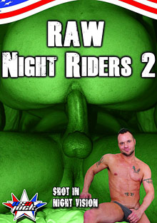 Raw Night Riders 2 cover
