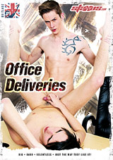 Brit Ladz: Office Deliveries