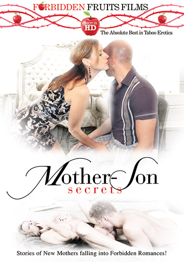 Mother-Son Secrets cover