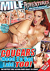 Cougars Need To Get Laid Too