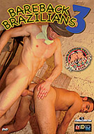 Bareback Brazilians 3