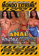 Mondo Extreme 109: Anal Amateur Cougars