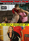 Hot MILF Handjobs 5