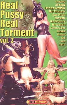 Real Pussy, Real Torment 2