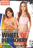 Wheel Of Debauchery 12