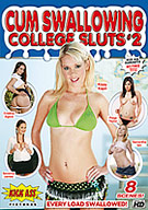 Cum Swallowing College Sluts 2