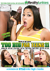 Too Big For Teens 11