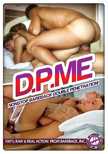 D.P. Me cover
