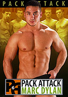 Pack Attack 6: Marc Dylan