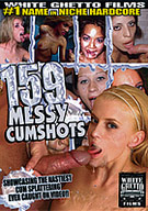 159 Messy Cumshots