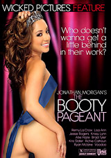 Booty Pageant Xvideos