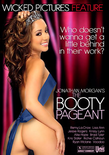 Booty Pageant cover