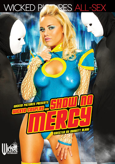 Show No Mercy cover