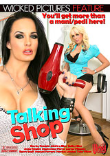 Talking Shop Xvideos