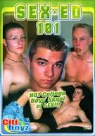Citiboyz 19: Sex-Ed 101