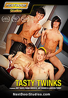 Tasty Twinks Part 2: Orgy Scene