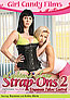 Lesbians Love Strap-Ons 2: Stepmom Takes Control
