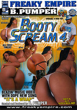 Booty Scream 4 Part 2