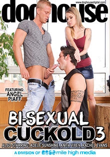 Bi-Sexual Cuckold 3 cover