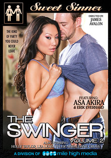 Swinger Party : the Swinger 2!