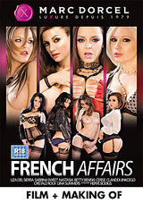 French Affairs Xvideos