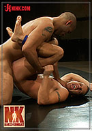 Naked Kombat: Leo Forte Vs Shane Frost