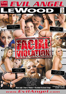 Swinger Party : face load Violation!