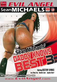 Daddy Knows Best 3 cover