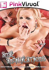 Anal Annihilations 7 Xvideos
