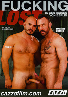 Gay Bears Hairy : Fucking Lost!