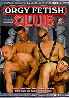 Orgy Fetish Club