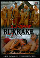 European Bukkake 2