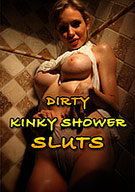 Dirty Kinky Shower Sluts