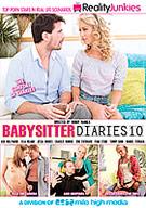 Babysitter Diaries 10