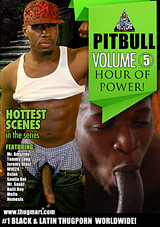 Pitbull 5: Hour Of Power