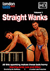 Straight Wanks